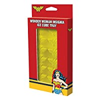 DC Comics Wonder Woman Icons Ice Cube Tray by ICUP