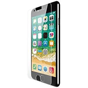 エレコム iPhone8 Plus フィルム 指紋防止 反射防止 iPhone7 Plus対応 PM-A17LFLFT