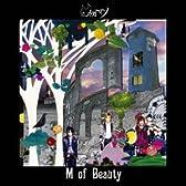 M of Beauty(DVD付)【初回生産限定盤】