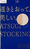 [アツギ] ストッキング FP8823P レディース ベビーベージュ 日本 L~LL (日本サイズ2L相当)-(日本サイズ2L相当)