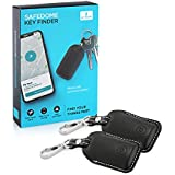 Safedome Key Finder Bluetooth Tracker – Two Pack