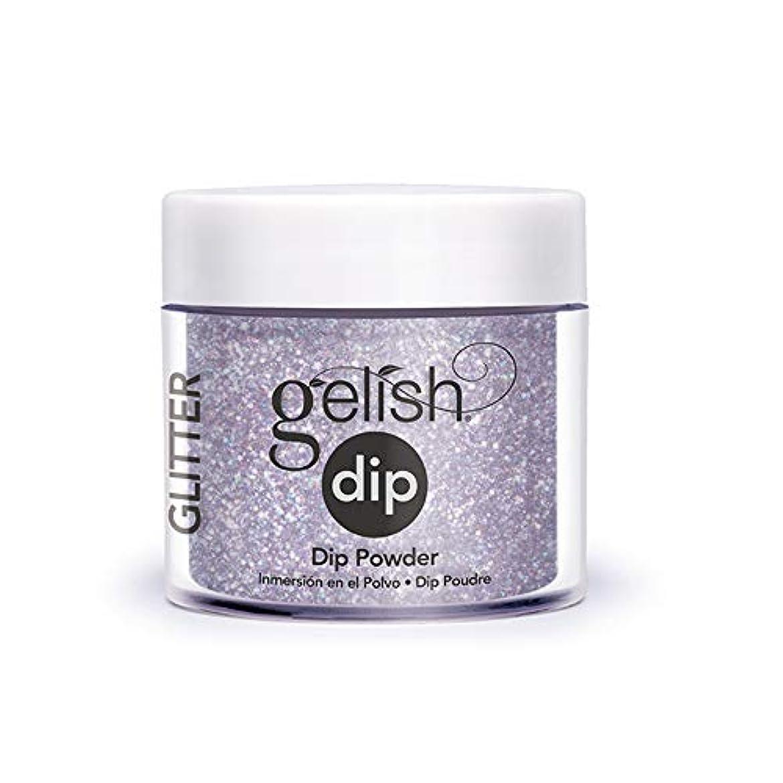ブレイズ皿容疑者Harmony Gelish - Acrylic Dip Powder - Let Them Eat Cake - 23g / 0.8oz