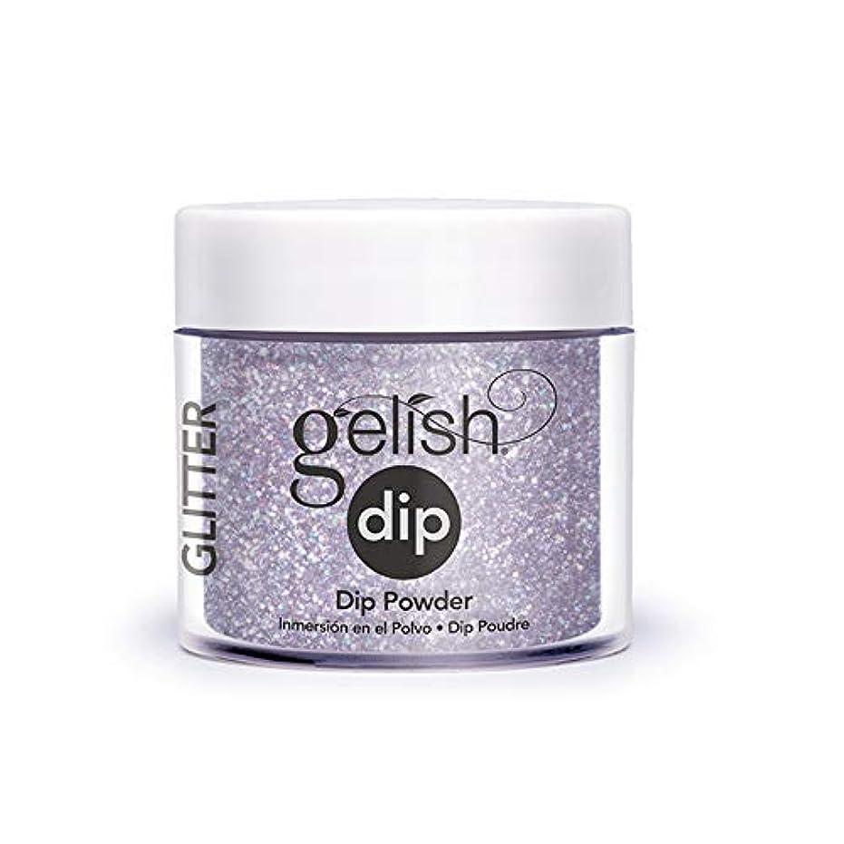 手荷物キュービック滅びるHarmony Gelish - Acrylic Dip Powder - Let Them Eat Cake - 23g / 0.8oz