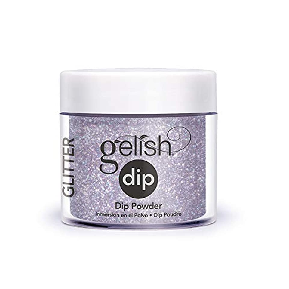 王子マーチャンダイジング描くHarmony Gelish - Acrylic Dip Powder - Let Them Eat Cake - 23g / 0.8oz