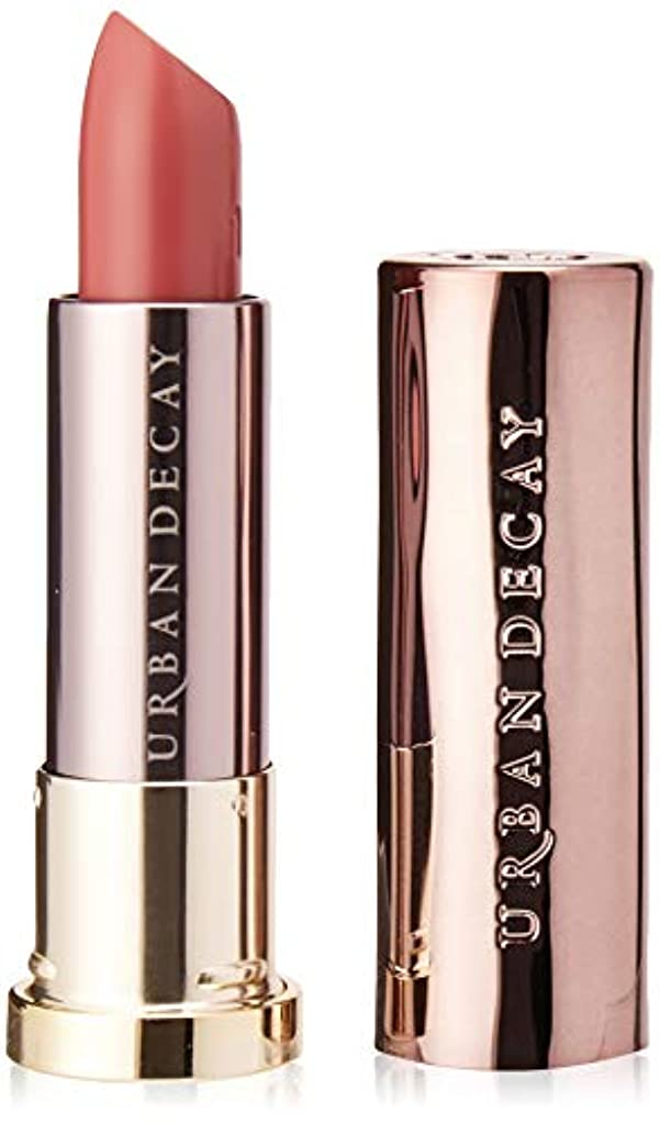 フォーマットサンダーリズミカルなアーバンディケイ Vice Lipstick - # Ravenswood (Cream) 3.4g/0.11oz並行輸入品