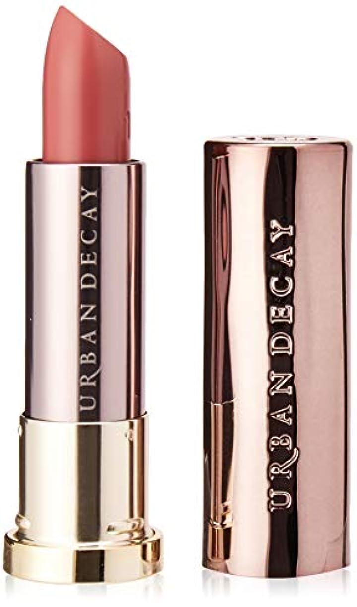 予防接種ウェイトレス類人猿アーバンディケイ Vice Lipstick - # Ravenswood (Cream) 3.4g/0.11oz並行輸入品