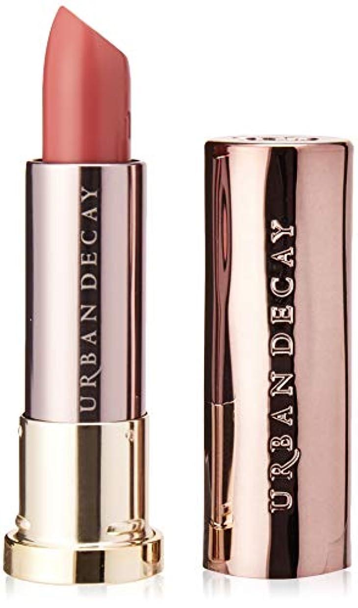 反抗均等に絡み合いアーバンディケイ Vice Lipstick - # Ravenswood (Cream) 3.4g/0.11oz並行輸入品