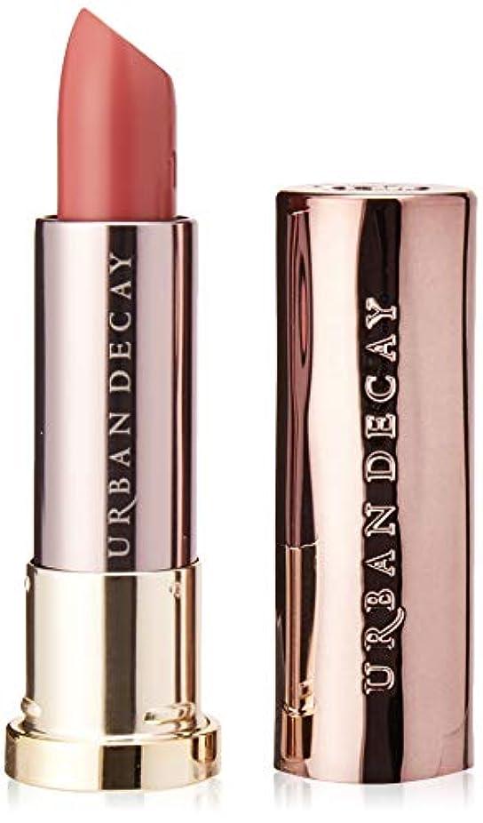 許可するテスピアン動詞アーバンディケイ Vice Lipstick - # Ravenswood (Cream) 3.4g/0.11oz並行輸入品