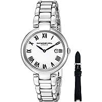 Raymond Weil Shine Stainless Steel Ladies Watch 1600-ST-00659