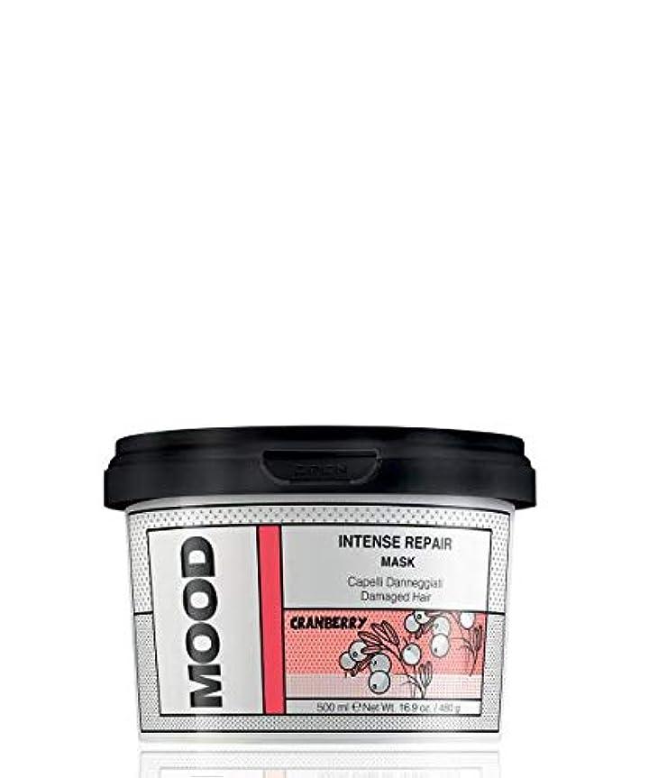 雑品ホステスポンペイ◆【MOOD】イタリア発◆MOOD インテンス リペア マスク 1000ml◆