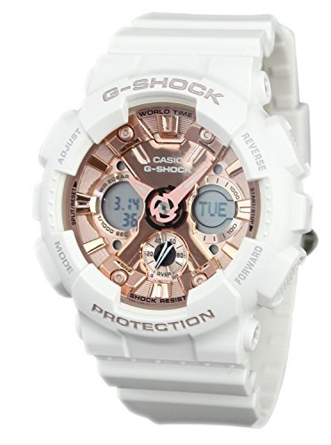 [カシオ]CASIO 腕時計 G-SHOCK GMA-S120MF-7A2 メンズ 【並行輸入品】