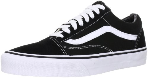 [バンズ] スニーカー BASIC Old Skool VN-0D3HY28 Black Black US 8.5(26.5cm)