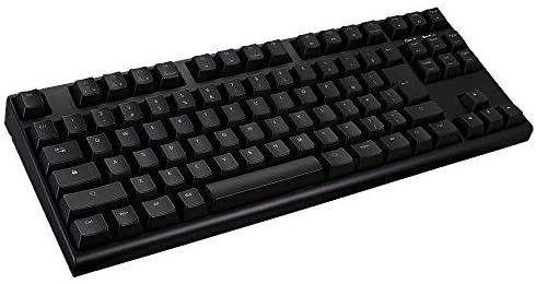 センチュリー CHERRYメカニカルキーボード 91キー 「BLACK ROOK」【茶軸】 CK-91CMB-BWJP1