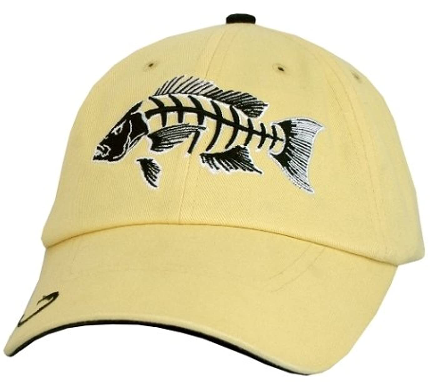 有罪経歴ウールGet Reelの黄色いスナッパーハット 魚を手に入れましょう。