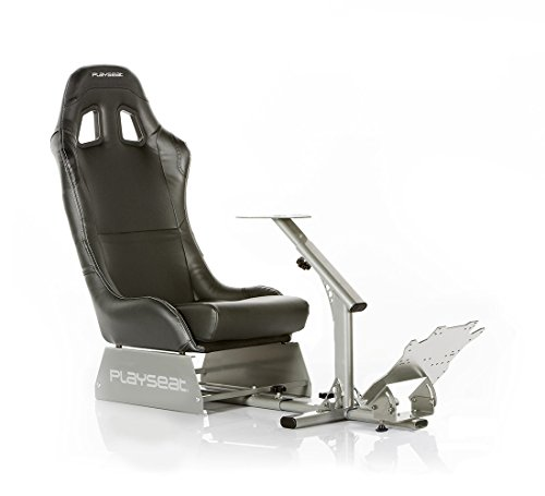 PLAYSEAT レーシングシート Evolution Bl...