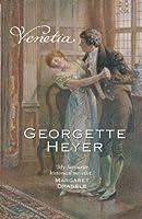 Venetia by Georgette Heyer(1905-07-04)