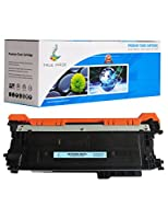 TRUE IMAGE HP HECE260A-B647A Compatible Toner Cartridge Replacement for HP B647A/CE260A Black [並行輸入品]