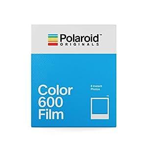 Polaroid カラーフィルム 600