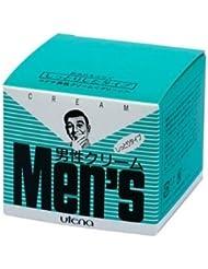 ウテナ男性クリームG 3個セット