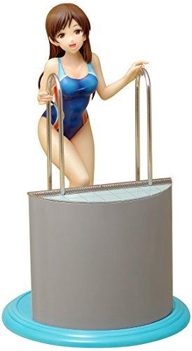 Dream Tech アイドルマスター シンデレラガールズ ノーブルヴィーナス 新田 美波 1/8スケール PVC製 塗装済み完成品 フィギュア