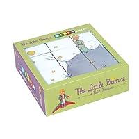 Mudpuppy The Little Prince Block Puzzle [並行輸入品]