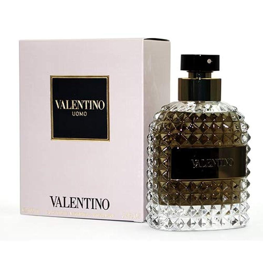 エゴイズム縞模様の熱望するヴァレンティノ ヴァレンティナ ウォモ EDT 100ml
