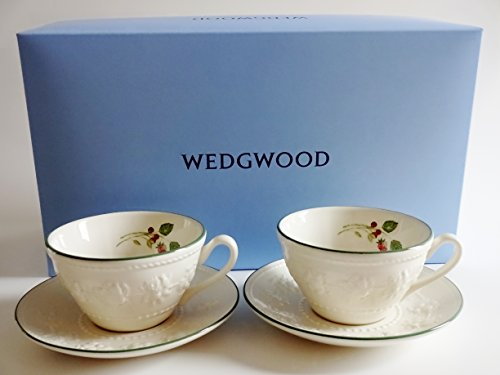 WEDGWOOD/ウェッジウッド フェスティビティ ティーカッ...