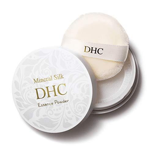 DHC ミネラルシルク エッセンスパウダー