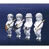 What's flumpool!? / flumpool (CD - 2009)