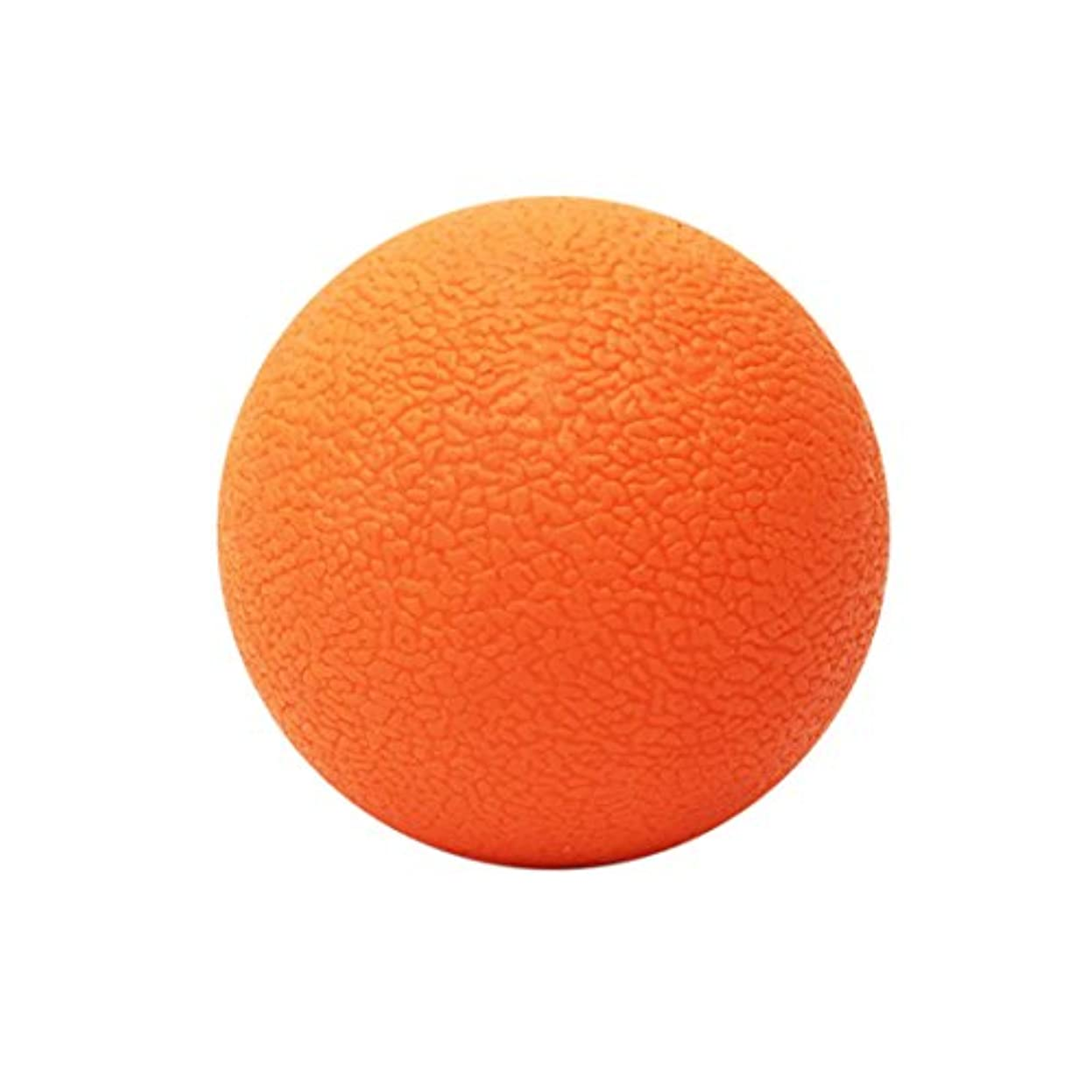 温帯疼痛ブラインドFreahap ストレッチボール マッサージボール リラックスボール 腰痛 肩こり ヨガ トレーニング シリコンゴム製