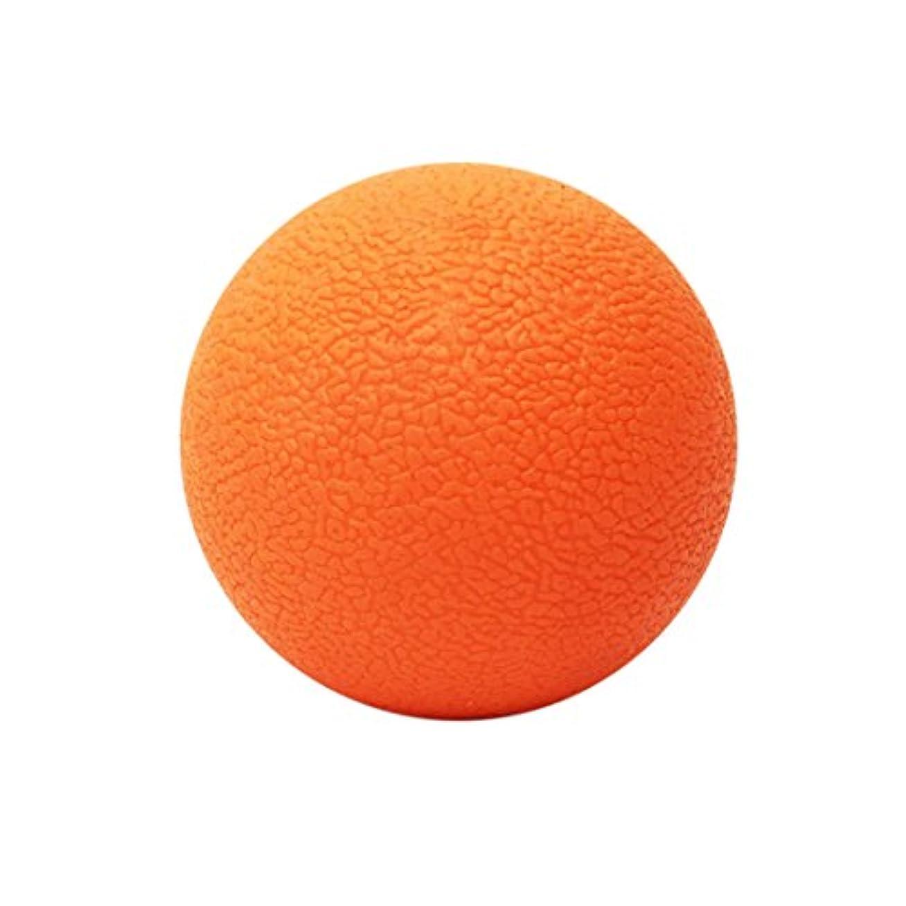 倫理ピストルキャメルFreahap ストレッチボール マッサージボール リラックスボール 腰痛 肩こり ヨガ トレーニング シリコンゴム製
