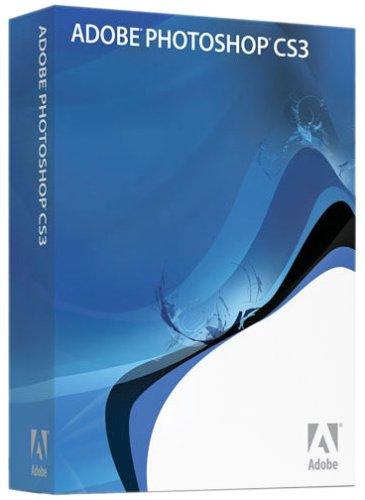 Photoshop CS3 (V10.0) 英語版 Wind...