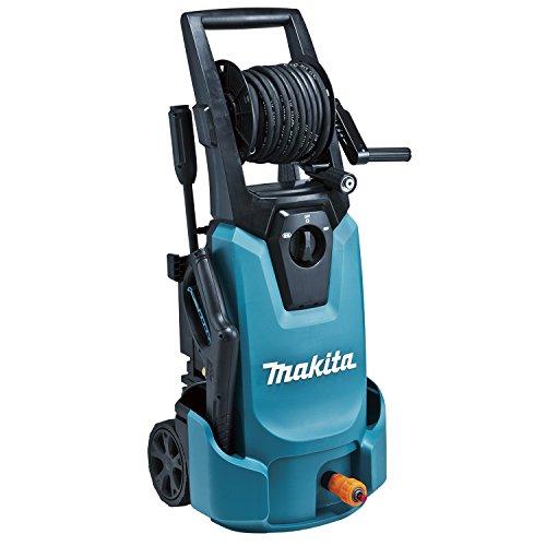 マキタ 高圧洗浄機 高機能タイプ 100V 50/60Hz M...