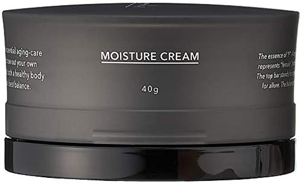 無意識ラバ文句を言うF organics(エッフェオーガニック) モイスチャークリーム 40g