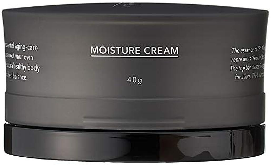 平日周術期タッチF organics(エッフェオーガニック) モイスチャークリーム 40g