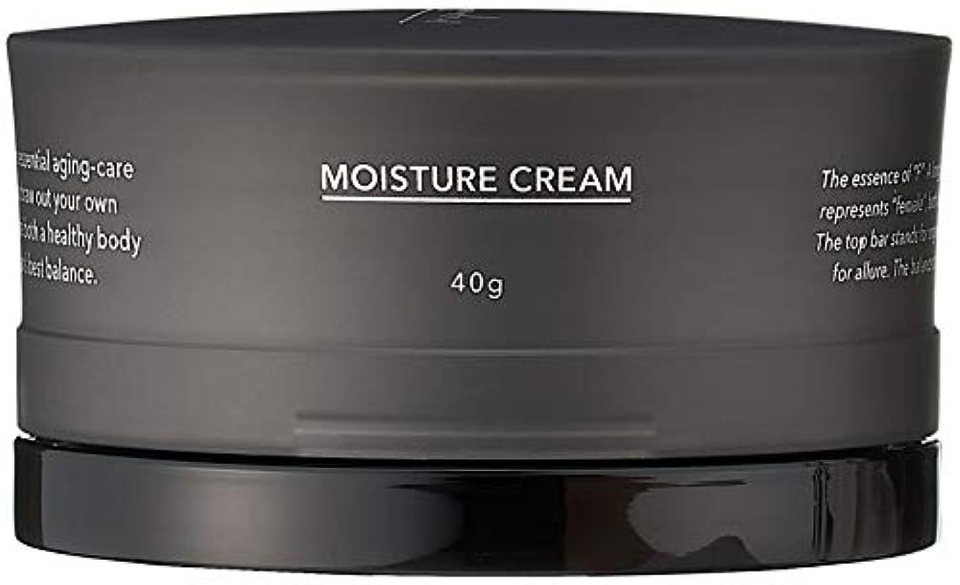 束ねる天井ボアF organics(エッフェオーガニック) モイスチャークリーム 40g