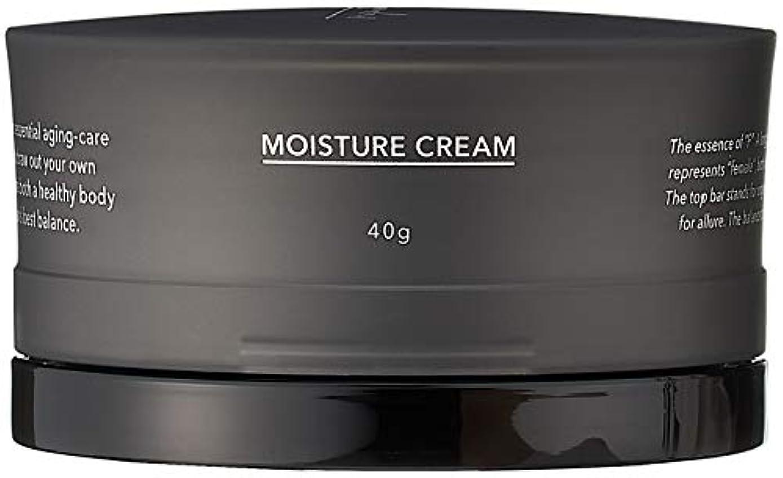 サーカスコントローラライドF organics(エッフェオーガニック) モイスチャークリーム 40g