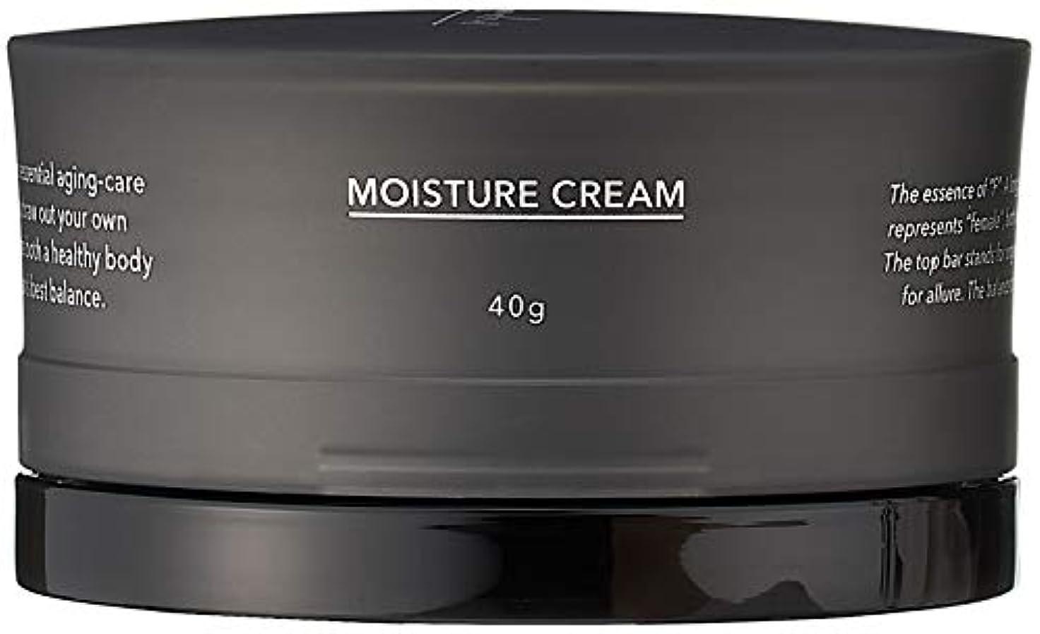 第二にルーキークラッチF organics(エッフェオーガニック) モイスチャークリーム 40g