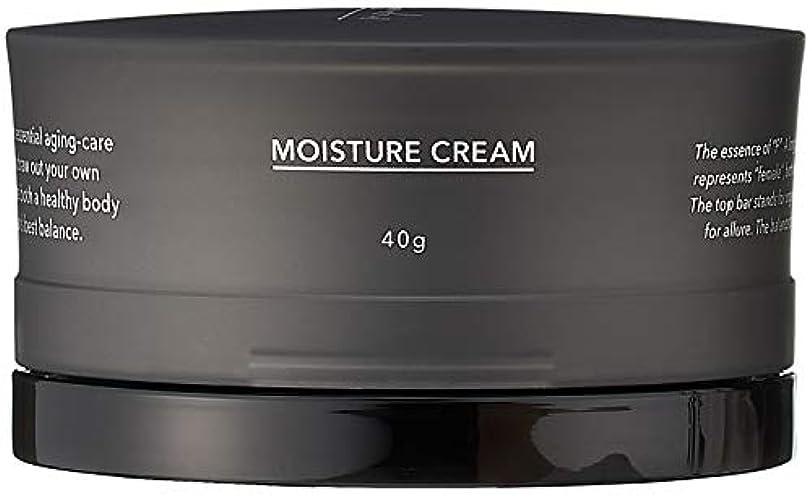 矢特異性冷凍庫F organics(エッフェオーガニック) モイスチャークリーム 40g