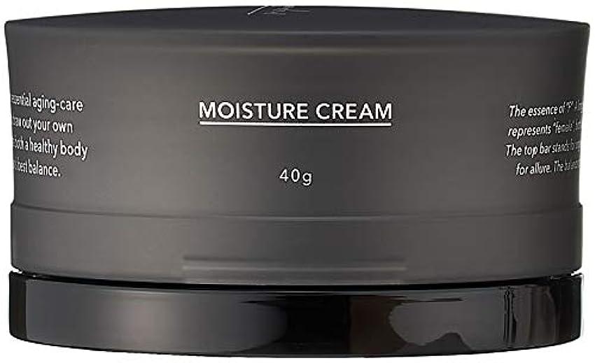 マウント廃棄不器用F organics(エッフェオーガニック) モイスチャークリーム 40g