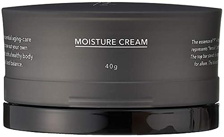 連続的モノグラフプレフィックスF organics(エッフェオーガニック) モイスチャークリーム 40g
