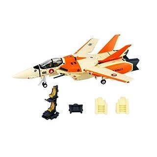 超時空要塞マクロス 1/60 完全変形 VF-1D オプションパーツ付き