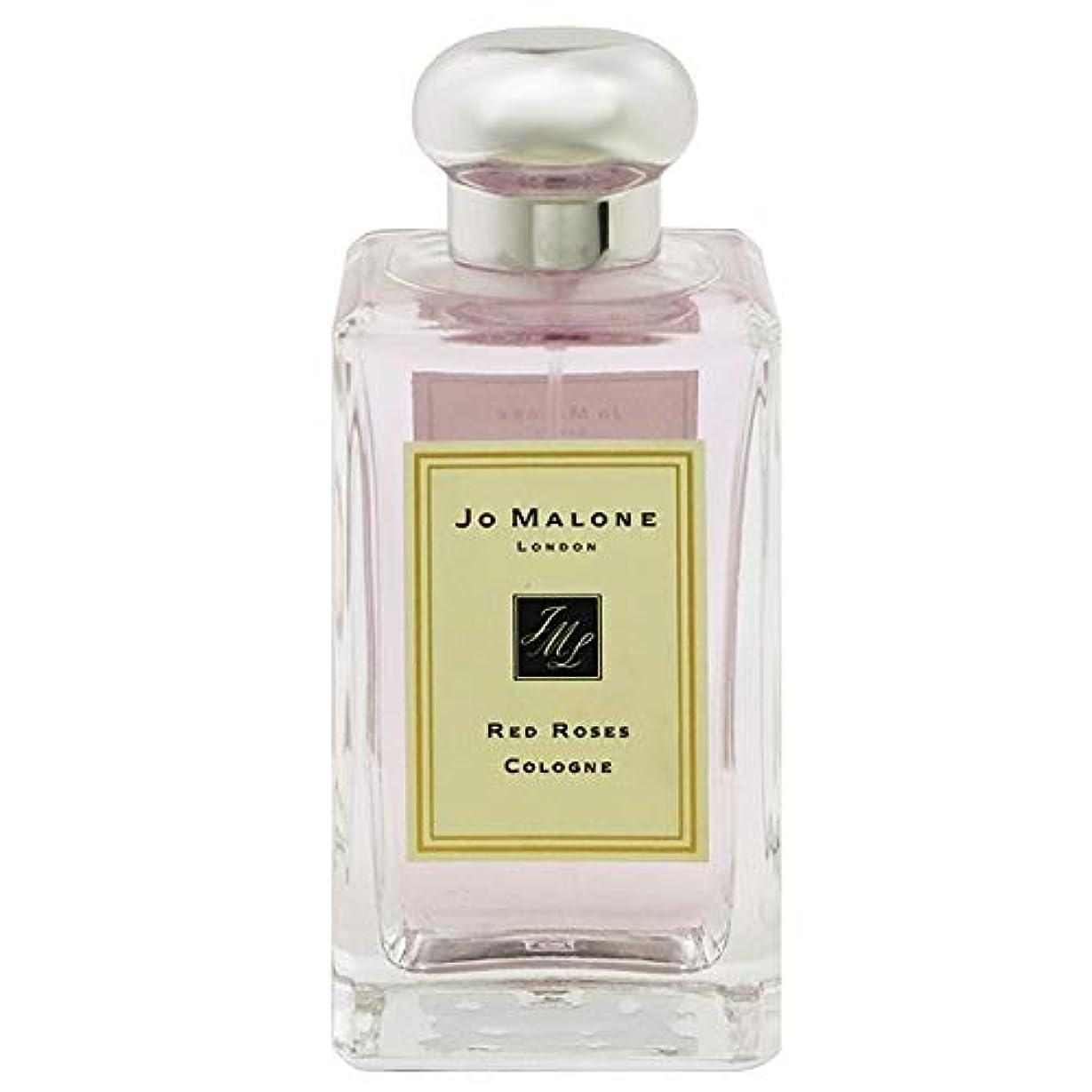 コーン便宜支店JO MALONE LONDON レッドローズコロン EDC 100ml [002283] [並行輸入品]