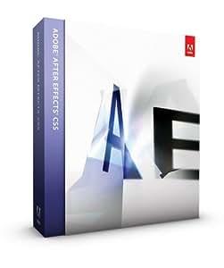 Adobe After Effects CS5 Windows版 (64bit) (旧製品)
