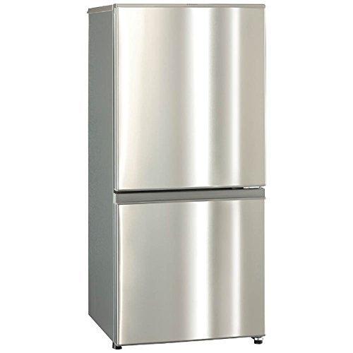 アクア 157L 2ドア冷蔵庫(ステンレスシルバー)【右開き】...
