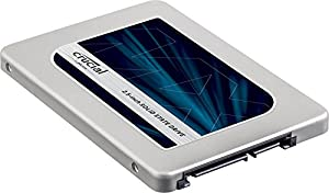 Crucial [ 2016年モデル ] 内蔵SSD 2.5インチ MX300 750GB ( 3D TLC NAND / SATA 6Gbps / 3年保証)正規代理店 CT750MX300SSD1