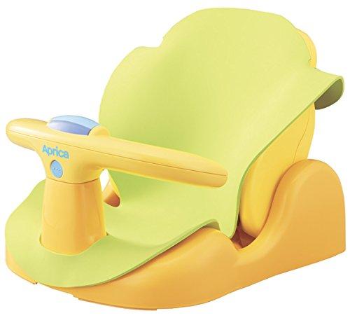 アップリカ(Aprica) バスチェアー 新生児から はじめてのお風呂から使えるバスチェア YE 91593