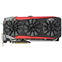 ASUSTek STRIXシリーズ AMD Radeon R9 390X搭載ビデオカード オーバークロック メモリ8GB STRIX-R9390X-DC3OC-8GD5-GAMING