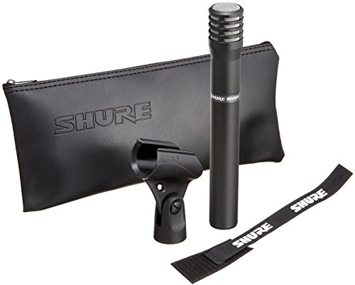シュアー SHURE SM94-LC-X 楽器用マイクロホン ワイヤレスマイク
