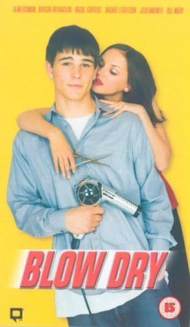 Blow Dry [DVD] [Import]
